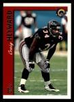 1997 Topps #173  Craig Heyward  Front Thumbnail