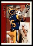 1997 Topps #59  Keith Lyle  Front Thumbnail