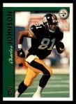 1997 Topps #37  Charles Johnson  Front Thumbnail