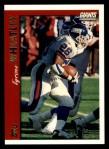 1997 Topps #63  Tyrone Wheatley  Front Thumbnail