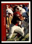 1997 Topps #137  Leeland McElroy  Front Thumbnail