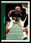 1997 Topps #74  Jimmy Spencer  Front Thumbnail