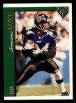 1997 Topps #56  Jermaine Lewis  Front Thumbnail