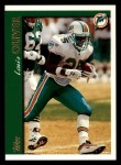 1997 Topps #199  Louis Oliver  Front Thumbnail