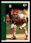 1997 Topps #198  Mark Collins  Front Thumbnail