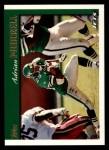 1997 Topps #115  Adrian Murrell  Front Thumbnail