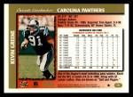 1997 Topps #191  Kevin Greene  Back Thumbnail