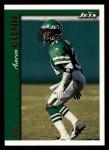 1997 Topps #203  Aaron Glenn  Front Thumbnail