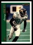 1997 Topps #214  Jimmy Smith  Front Thumbnail