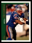 1997 Topps #275  Willie McGinest  Front Thumbnail