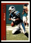 1997 Topps #373  Michael Bates  Front Thumbnail