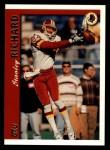 1997 Topps #344  Stanley Richard  Front Thumbnail