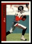 1997 Topps #211  Bert Emanuel  Front Thumbnail