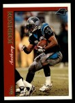 1997 Topps #351  Anthony Johnson  Front Thumbnail