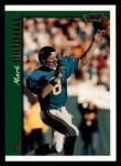 1997 Topps #280  Mark Brunell  Front Thumbnail