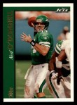1997 Topps #318  Neil O'Donnell  Front Thumbnail