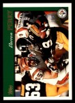 1997 Topps #247  Darren Perry  Front Thumbnail