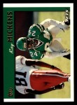 1997 Topps #232  Ray Mickens  Front Thumbnail