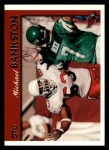 1997 Topps #379  Michael Bankston  Front Thumbnail