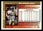 1997 Topps #281  Jim Everett  Back Thumbnail
