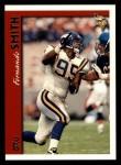 1997 Topps #274  Fernando Smith  Front Thumbnail