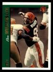1997 Topps #346  Dan Wilkinson  Front Thumbnail