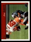 1997 Topps #242  Eric Davis  Front Thumbnail