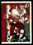 1997 Topps #205  Terry Allen  Front Thumbnail