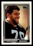1992 Topps #684  Greg Skrepenak  Front Thumbnail