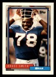 1992 Topps #693  Bruce Smith  Front Thumbnail