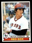 1979 Topps #270  Butch Hobson  Front Thumbnail