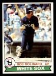 1979 Topps #88  Bob Molinaro  Front Thumbnail