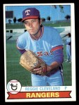 1979 Topps #209  Reggie Cleveland  Front Thumbnail