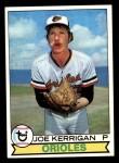1979 Topps #37  Joe Kerrigan  Front Thumbnail