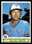 1979 Topps #492  Bob Bailor  Front Thumbnail