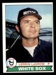 1979 Topps #527  Lerrin LaGrow  Front Thumbnail