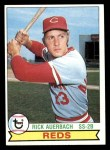 1979 Topps #174  Rick Auerbach  Front Thumbnail