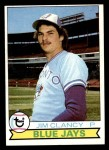 1979 Topps #131  Jim Clancy  Front Thumbnail