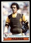 1979 Topps #342  Dave Roberts  Front Thumbnail