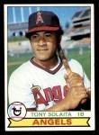 1979 Topps #18  Tony Solaita  Front Thumbnail