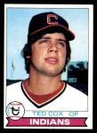 1979 Topps #79  Ted Cox  Front Thumbnail