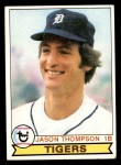 1979 Topps #80  Jason Thompson  Front Thumbnail