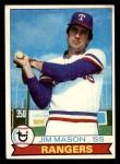 1979 Topps #67  Jim Mason  Front Thumbnail