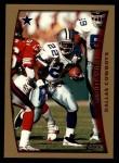 1998 Topps #25  Emmitt Smith  Front Thumbnail