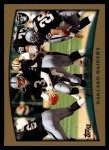 1998 Topps #84  Jeff George  Front Thumbnail