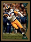 1998 Topps #133  Torrance Small  Front Thumbnail