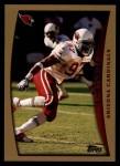1998 Topps #89  Simeon Rice  Front Thumbnail