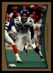 1998 Topps #142  Ed McCaffrey  Front Thumbnail