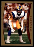 1998 Topps #26  Todd Lyght  Front Thumbnail
