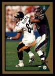 1998 Topps #122  Yancey Thigpen  Front Thumbnail
